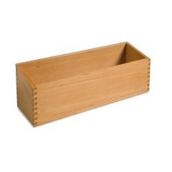 Double sandpaper box
