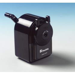 Pencil sharpener: for all pencils types- table model