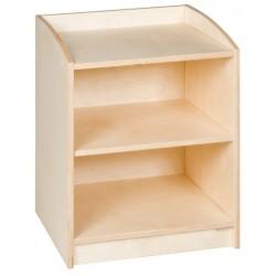 Geometry / Biology Cabinet (69 cm)