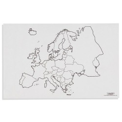 Europe: Political (50)
