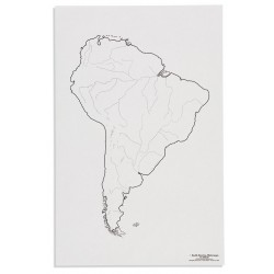 South America: Waterways (50)