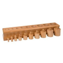 Cylinder Block No. 1