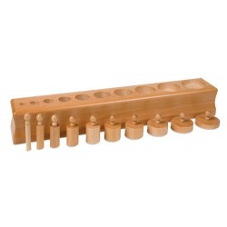 Cylinder Block No. 3