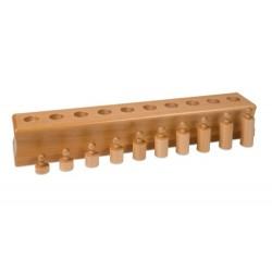Cylinder Block No. 4