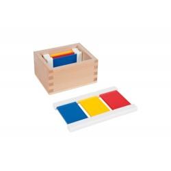 Цветна кутия: 1
