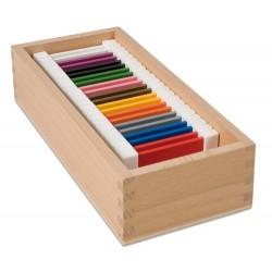 Цветна кутия: 2