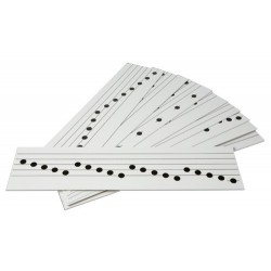 Bells Music Strip Boards