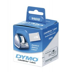 Labelwriter labels Dymo, 89 x 28 mm, 260 pieces