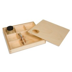 Glue And Paste Box