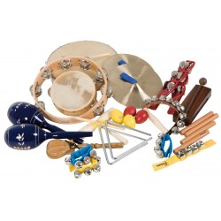 Music instrument set