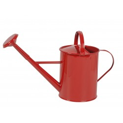 Small Watering-Can: Red