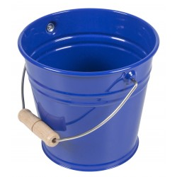 Small Buckets - Blue