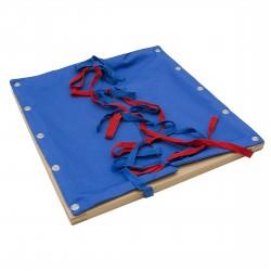 Bow Tying Frame