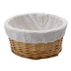 Geometric Solids Basket