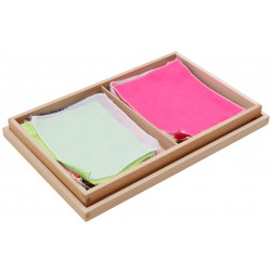 Fabric Box, Complete Set