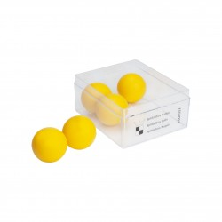 Balls split(s)box teacher
