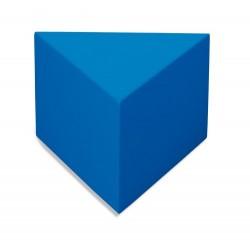Призма с основа триъгълник (ниска)