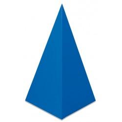 Пирамида с основа квадрат