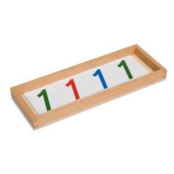 Introduction to decimal symbol
