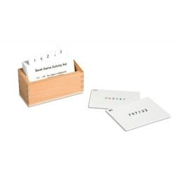 Комплект със задачи за играта на Банка
