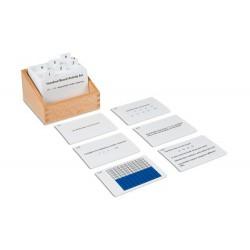 Комплект със задачи за Дъска с числата до 100