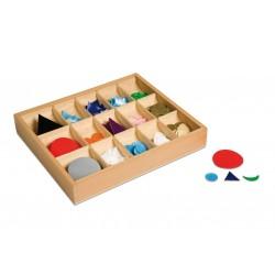 Paper grammar symbols in box