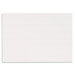 Single lined paper: (250)