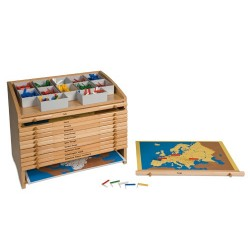 Cabinet Of Europe