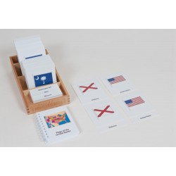 Знамена - САЩ