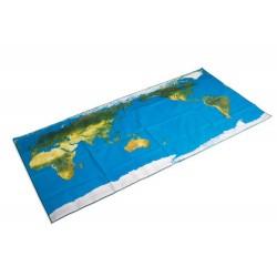 Голяма карта на света