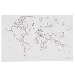 World: Political (50)