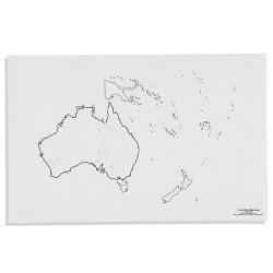 Австралия: водоеми (50)