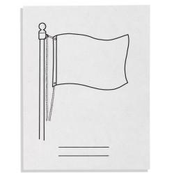 Знамена върху хартия