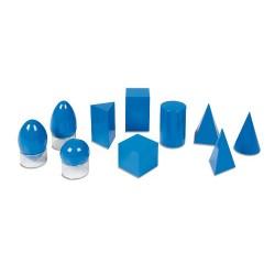 Геометрични 3D фигури