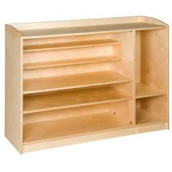 Сетивен шкаф (101 cm)