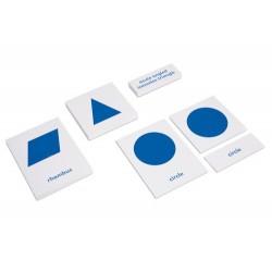 Геометричен шкаф номенклатурни карти