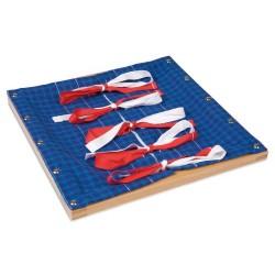 Рамка за връзване на панделка