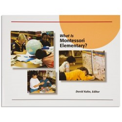 What Is Montessori Elementary?