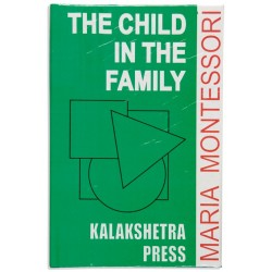 The Child In The Family - Kalakshetra