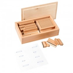 Bead Stamps