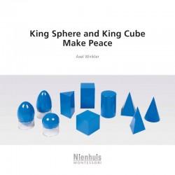 Мирът между крал Сфера и крал Куб