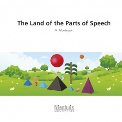 Land of the Parts of Speech