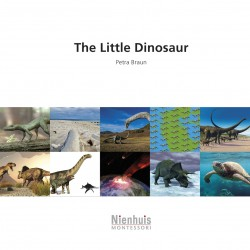 Малкият динозавър