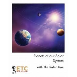 Гигантската Соларна Система