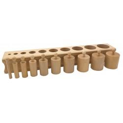 Цилиндри с дръжки: 2