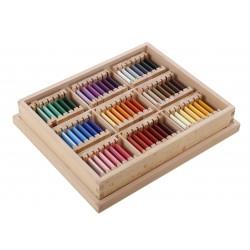 Цветна кутия: 3