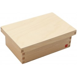 Wooden Spindles Box