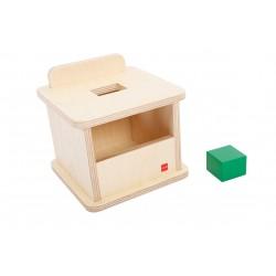 Кутия за вгнездяване на паралелепипед