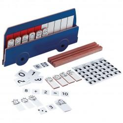 Математически автобус