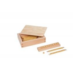 Tens Bead Box: Individual Beads Nylon